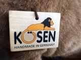 Koesener-Holzanhänger