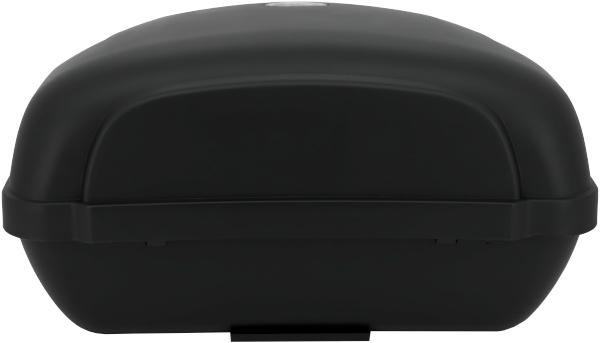 Razory grosses TopCase K48 TopCase für 2 Helme Hinten
