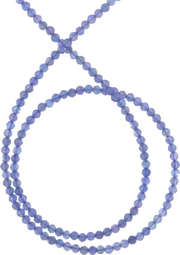 Tansanit ist ein in der Natur sehr selten vorkommender Edelstein. Jede Kette ist in Unikat für sich. Der dünne, verwendete Schmuckdraht unterstütz die Form und die Kette passt sich perfekt der Halsform an. Egal was immer Sie tragen, ob elegant, sportlich oder festlich. Spinell harmoniert immer mit Ihrer Garderobe. Schliesse in 925 Silber