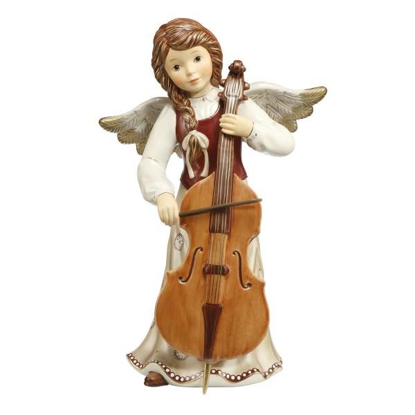 Goebel Engel Himmlische Sinfonie Limited Edition 399 Stück, mit Zertifikat 41618631