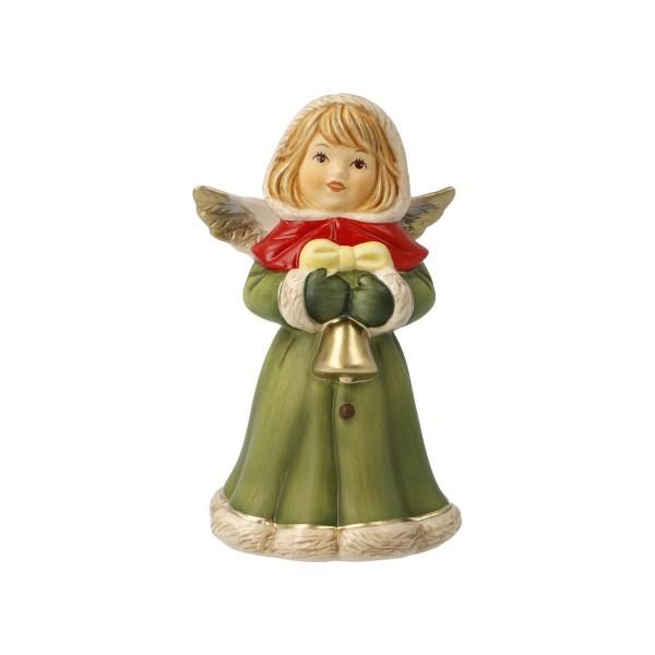 Weihnachtsläuten Bunt Winterwald Goebel 66703801