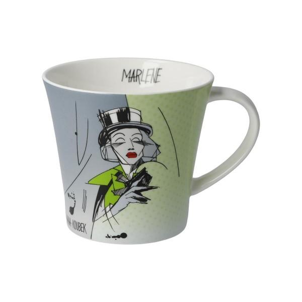Marlene - Coffee-/Tea Mug