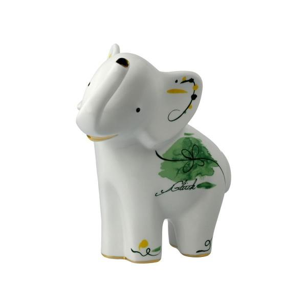 Ziwadi grün Elephant Goebel 70000851