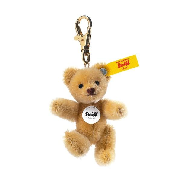 Steiff 039089 Schlüsselanhänger Mini Teddybär 8cm