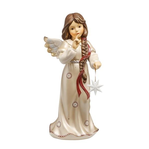 Goebel Engel Zauberhafter Abendstern 41454631 Limited Edition 51 cm