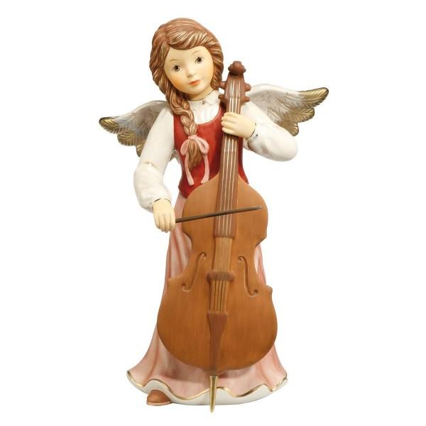 Himmlische Sinfonie Champagner Himmelsboten Goebel 41618291