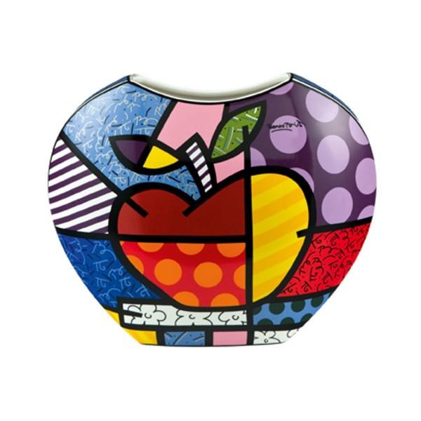 Big Apple - Vase