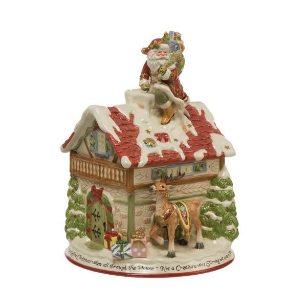 Haus Bunt Fitz & Floyd Christmas Collection Goebel 51000601