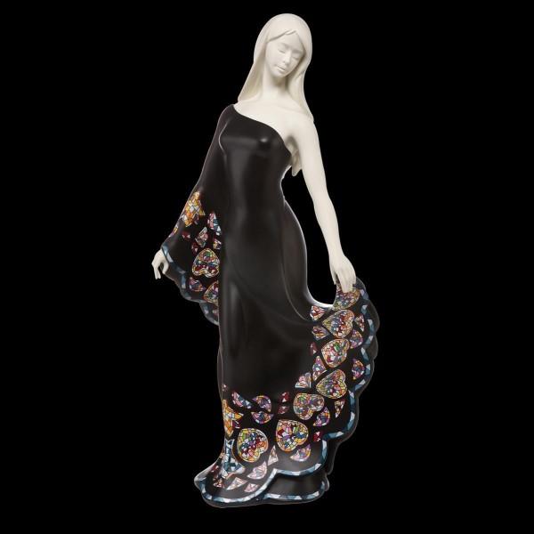Elegance weiß Sirenes Goebel 20000821
