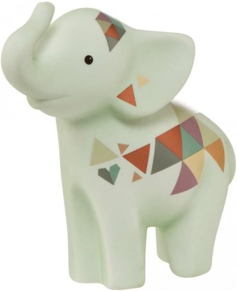 Goebel Elephant de Luxe* ED P Morani 11 Bunt
