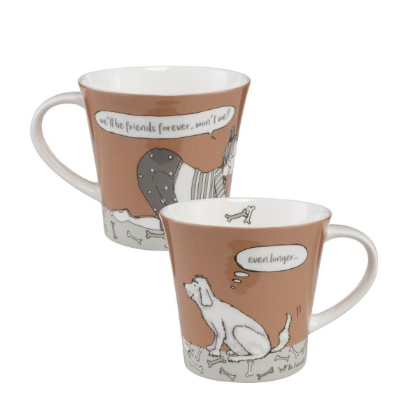 Friends Forever - Coffee-/Tea Mug