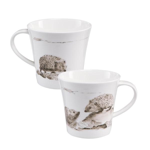 Goebel Freunde fürs Leben Peter Schnellhardt Coffee-/Tea Mug 26500101