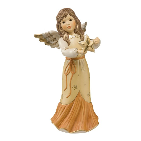 Goebel Figurine décorative en Porcelaine Multicolore 25 cm