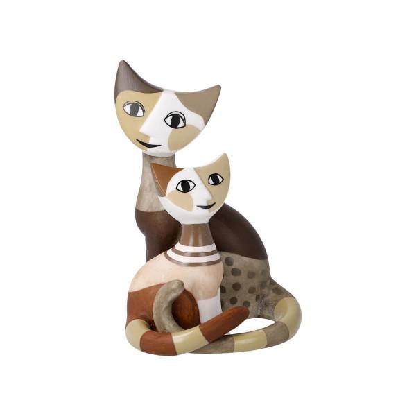 Katzen Nina e Eleonora 0 Arte Grafica Goebel 31400721