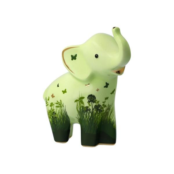 ED P Nabulu 15,5 grün sand Elephant Goebel 70000941