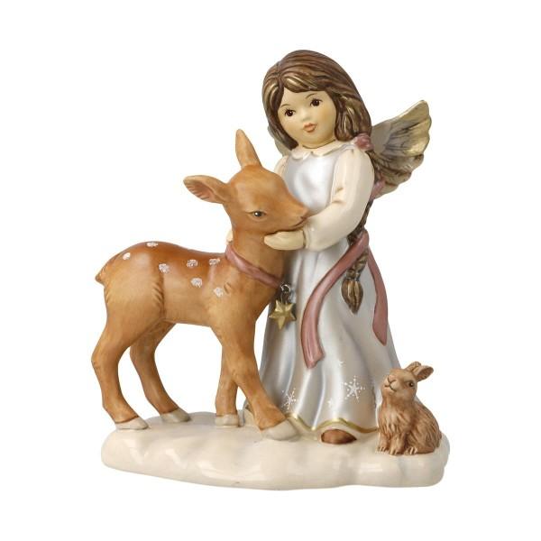 Goebel Engel Mein kleiner Kamerad Romantic Christmas 41617651