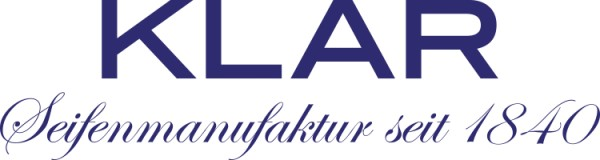 Klar's Festes Shampoo Teebaumöl/Lavendel, 100g (gegen Schuppen), 100gr Vegan hergestellt in Deutschl