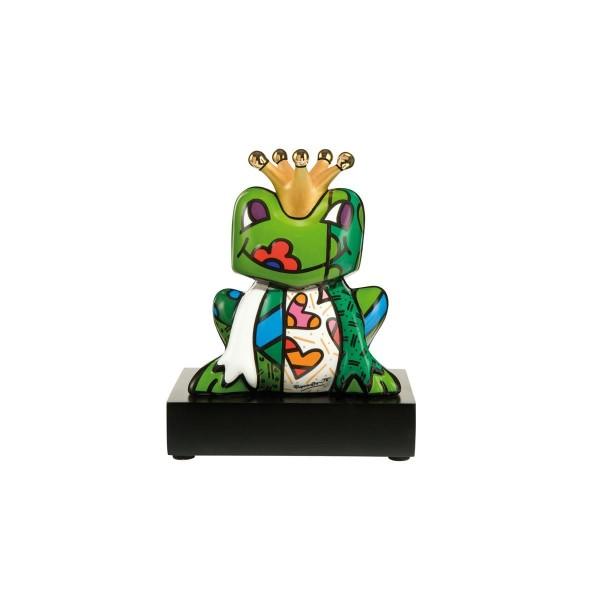 Prince - Figur Bunt Romero Britto Goebel 66452101